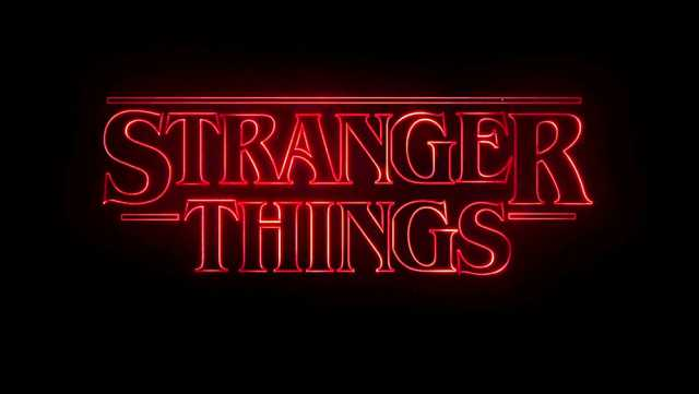 Stranger Things… The Sitcom!