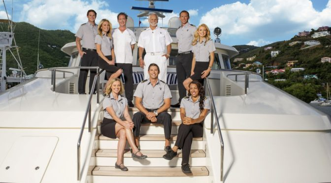 Below Deck Recap: A Dog's Life